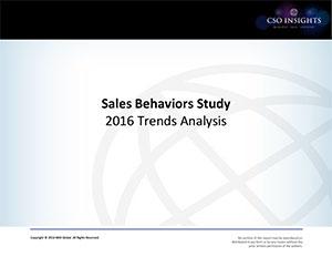 Sales-Behaviors-Study-2016-Trends-Analysis-1