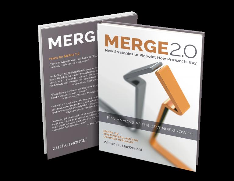 MERGE 2.0 Book